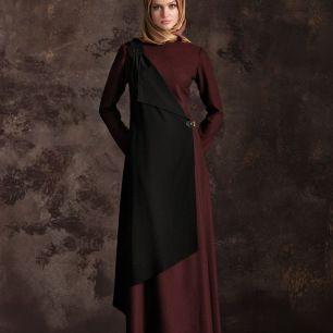 Hijab fashion style abaya turkey
