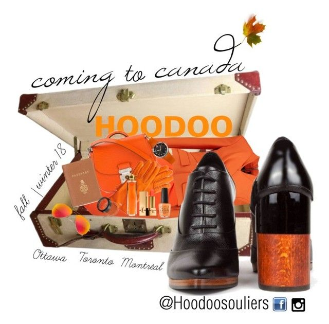 """""""coming to #canada À Venir! #Montréal #Toronto #Ottawa @Hoodoosouliers #shoes #brand #fashion #wear #french #designer   #souliers #mode #marque #français #artisan #shoesindustry #shoebusiness #HoodooGirl"""" by redcarpetlook on Polyvore featuring Hermès, Miss Selfridge, Louis Vuitton, Mark & Graham, Balmain, Mark Cross, Ray-Ban, Yves Saint Laurent, MAKE UP FOR EVER and Givenchy"""