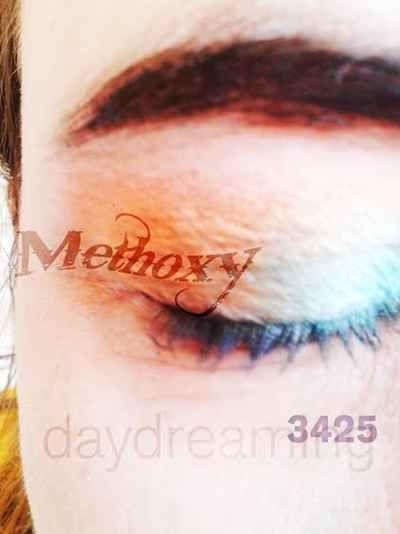 MeThOxY - Daydreaming 3425 Dj Set
