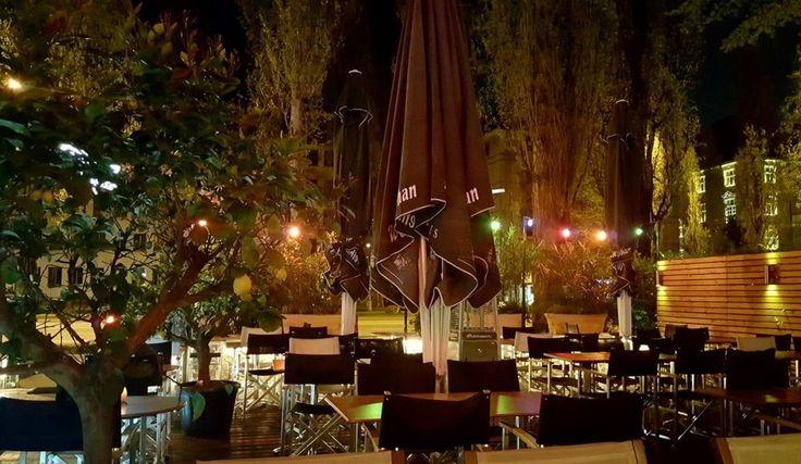 Was fuer ein wunderschoener Fruehlings Sonntag heute. Der Tag geht nun auch fuer uns  zu Ende, bis naechste Woche und allen noch einen schoenen Abend.    Brusko griechisches Grill Restaurant   www.brusko.de #Brusko #griechisches #Grill #Restaurant #Muenchen #Schwabing #Grieche #Cocktailbar #Businesslunch #Leopoldstrasse #Griechischesrestaurant #Eventlocation #bestesgriechischesrestaurant #bestplacetobe