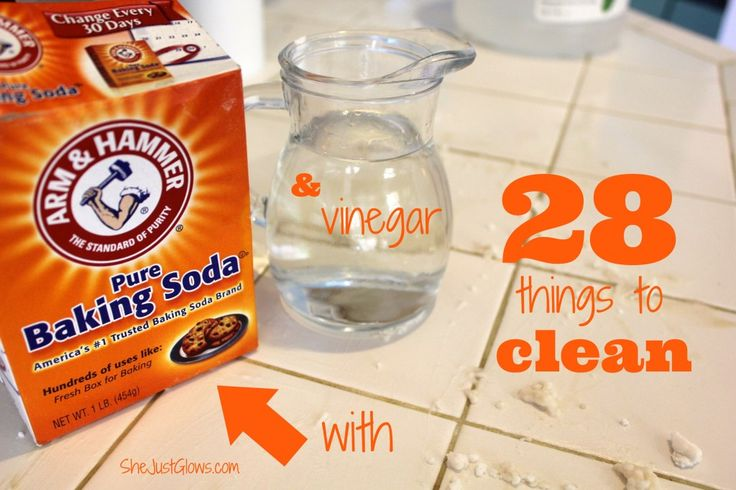 23 Best Your Cleaning Arsenal Images On Pinterest