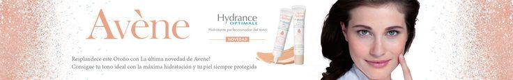 16,50€ PVP Especial - Consigue #Avene Hydrance Optimale a este precio de oferta http://tfarmacia.com/avene-hydrance-optimale-perfeccionadora-del-tono-ligera-40-ml.html
