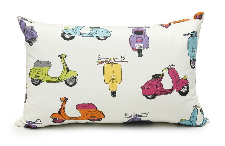 Scooter Cushion | Rochester Furniture