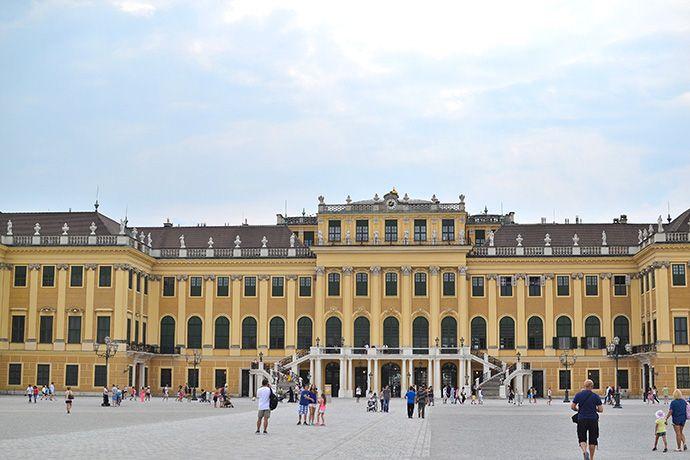 Vienne : un week-end au pays de Sissi