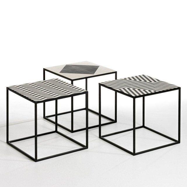 1000 id es sur le th me bout de canap sur pinterest tables basses am pm et canap. Black Bedroom Furniture Sets. Home Design Ideas
