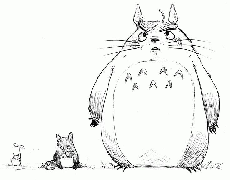118 best My Neighbor Totoro images on Pinterest My neighbor