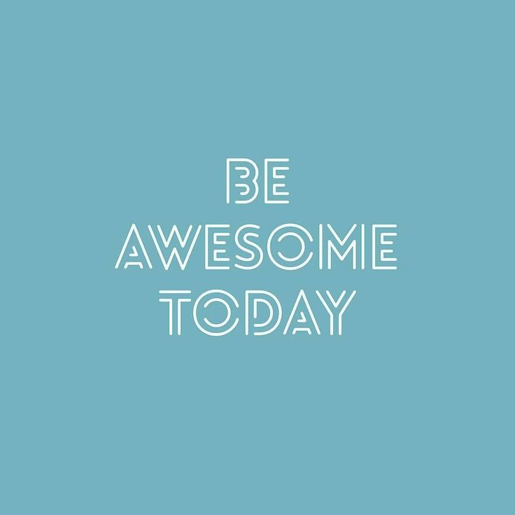Regardless the circumstances just BE AWESOME TODAY.  . .   FOR MORE INFO CHECK BIO   . . Follow  @ http://ift.tt/2u8vdFK http://twitter.com/schylon_tisdale  (FREE)Training Webinars http://bit.ly/2qEQ3NY  #achieve #ambitious #believe #businesswoman #confidence #entrepreneur #entrepreneurship #family #focus #happiness #homebiz #goal #imagine #instafollow #inspire #keepmoving #love #mistakes #mindset #motivation #mylife #networkmarketer #personalbrand #personaldeveloper #quoteoftheday #relax…