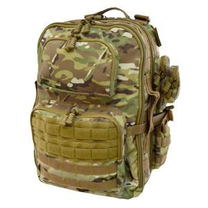 BRAZOS CONCEALED CARRY BACKPACK | Flying Circle