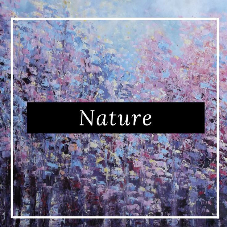 Discover the latest art inspired by nature from our talented artists around the world, only on FineArtSeen. Find landscape and impressionist art for nature lovers. Enjoy the Free Delivery.