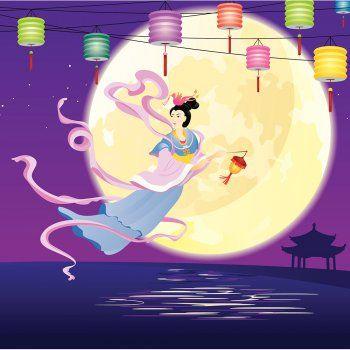 Cuentos chinos cortos para niños.