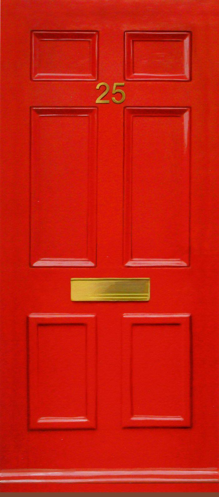 christmas front door clipart. lisa alderson - la 181 red door.jpg. christmas front door clipart