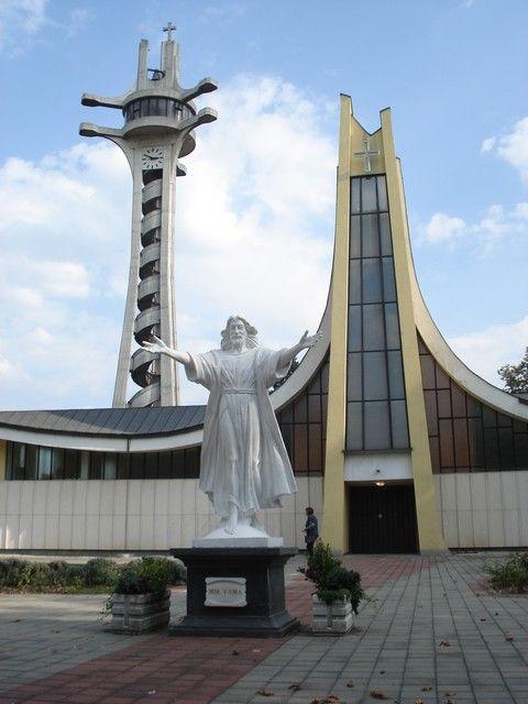 Banja Luka -Cathedral