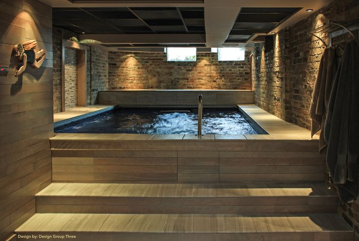 463 Best Endless Pools Images On Pinterest Endless