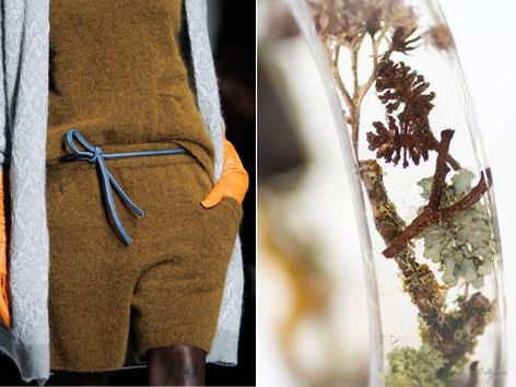 """Warm short set, long sweater and bright gloves will be perfect with new Agnera collection """"Forest came to the city"""" bangle #bangle #shorts #winter #style"""