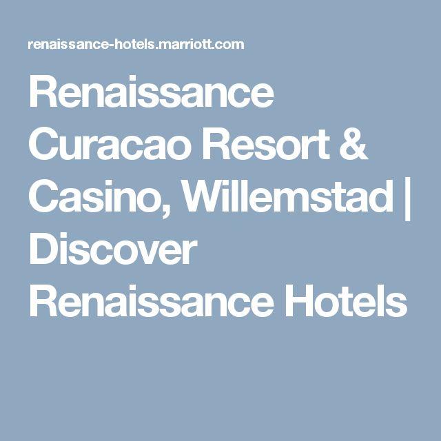 Renaissance Curacao Resort & Casino, Willemstad | Discover Renaissance Hotels