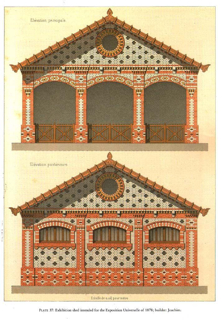 Викторианская архитектура