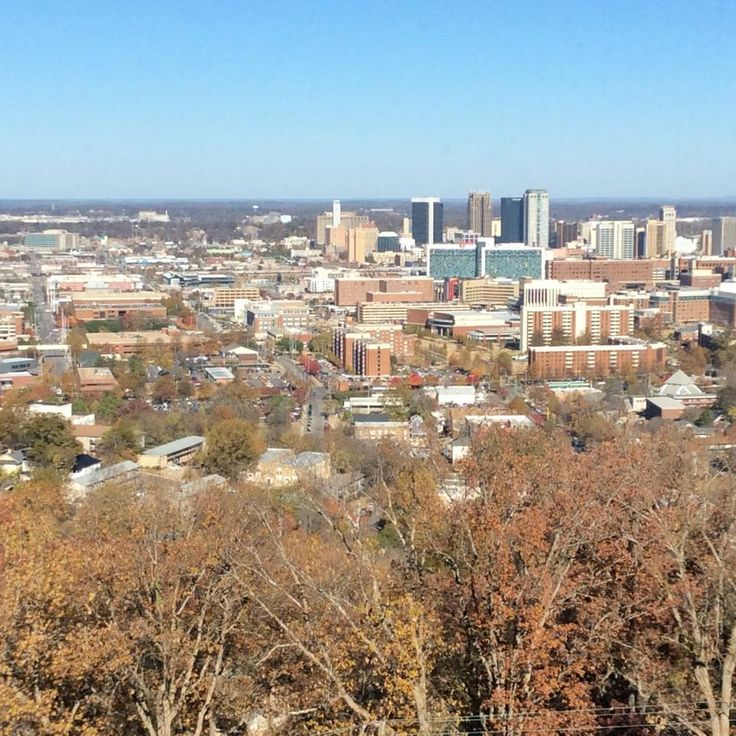 View Of Downtown Birmingham From Table Where I Was Seated In One Of The Staterooms At The Club 12 1 16 For Pen Women Me Birmingham Magic City Days Of Our Lives