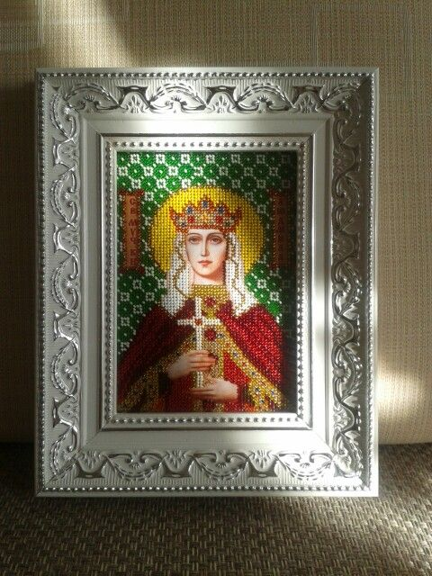 Sf.Mc. Ludmila