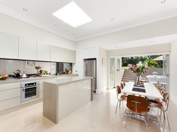 Kitchen - 46 Spofforth Street, Cremorne, NSW 2090