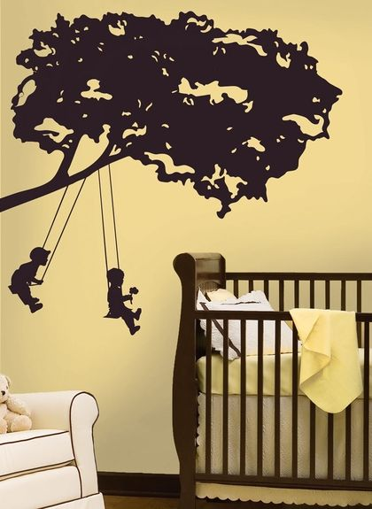 93 best Wall decor for kids room images on Pinterest | Child room ...