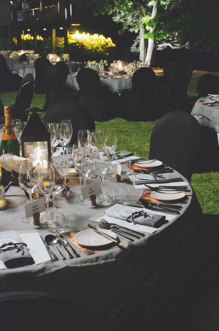 Qualia - Vogue Living Champagne dinner | heneedsfood.com