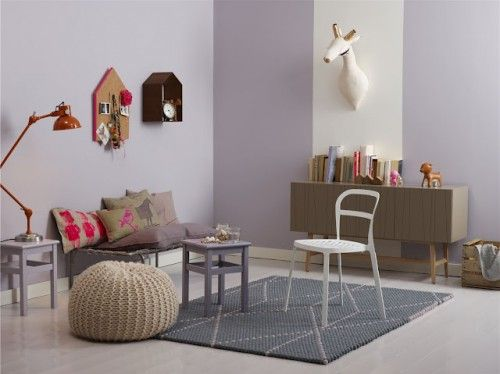 pouf: Wall Colors, Fine Farger, Kids Plays, For Kids, Corks Boards, Plays Spaces, Baby Rooms, Rooms Kids, Kids Rooms