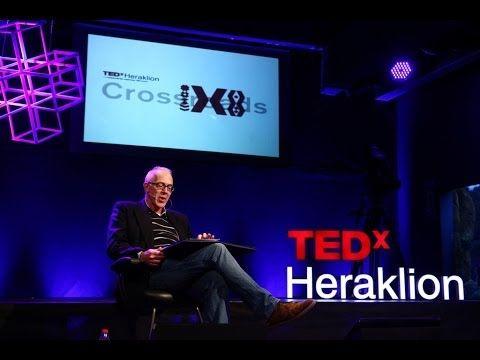 Decrypting the Phaistos Disk: Gareth Owens at TEDxHeraklion - YouTube
