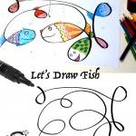 Let's+Draw+Fish