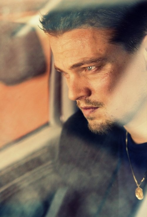 Leo-The Departed-love this pic-you can really see the emotion his character is feeling
