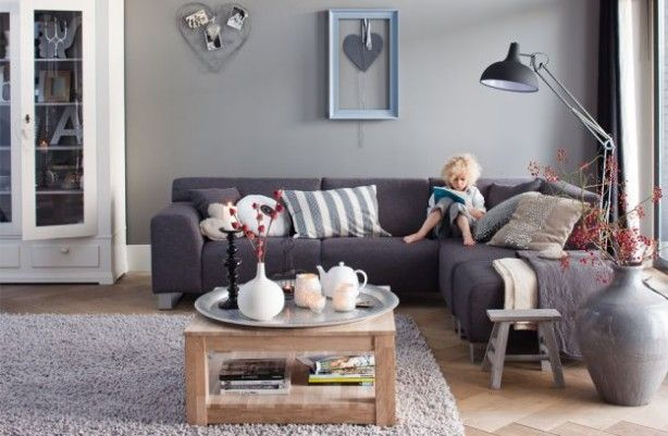 woonkamer | Wonen | Pinterest | Living rooms, Play houses and ...