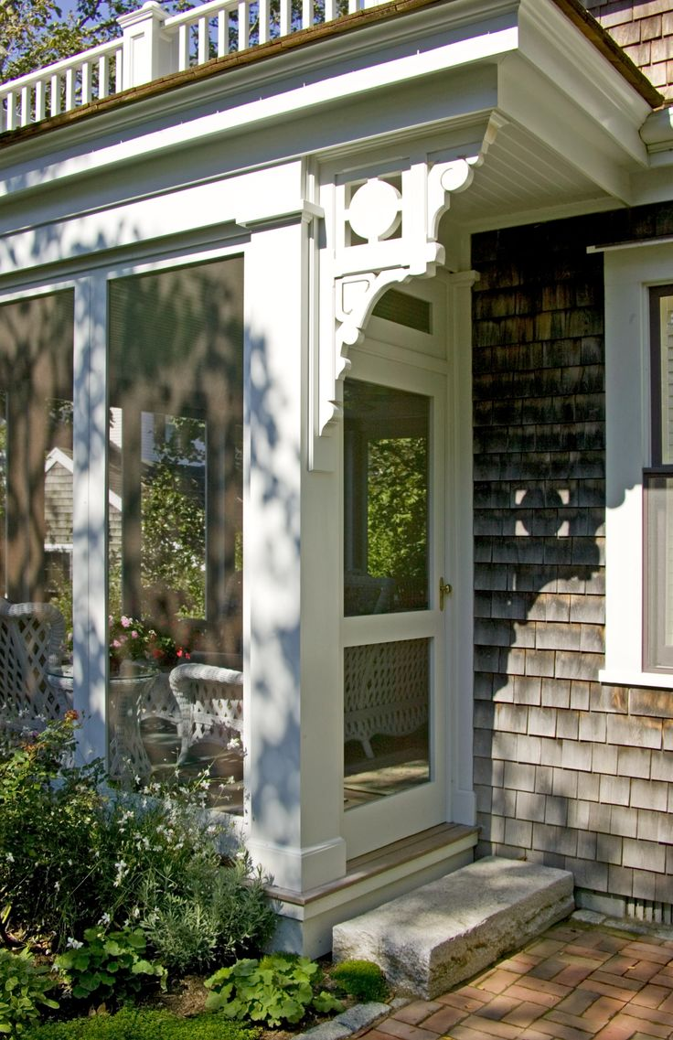 Wonderful Screened Porch (1) From: Uploaded by user, no url