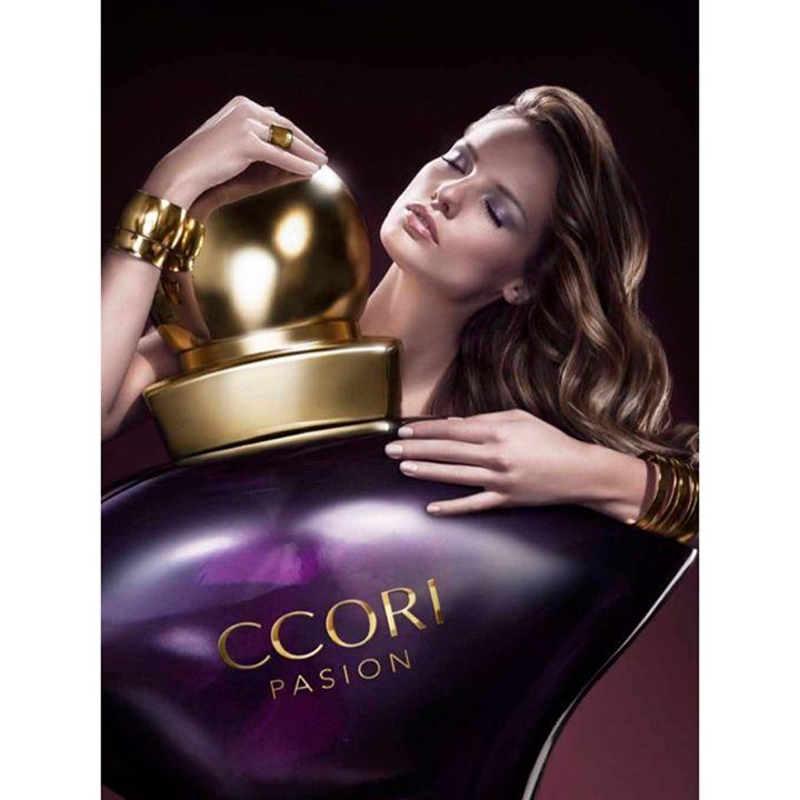 HOY 30% Dcto en Perfume CCORI PASION #Yanbal. Envío Nacional #Colombia. http://www.descuentometro.com/producto/perfume-ccori-pasion-yanbal-50-ml/