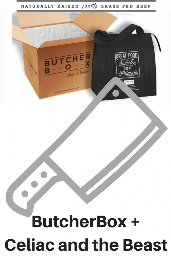 Humanely-Raised Meat Delivery: ButcherBox