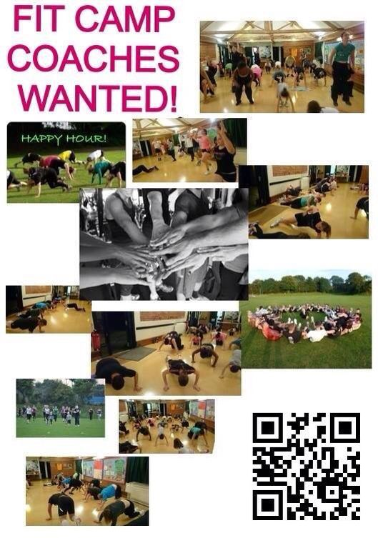 Do u have few hours spare per week? Due to the success we are looking to roll more fit clubs DM for more info www.loseweighthl.co.uk/join #fit #fitness #wellbeing #getactive #chelmsford