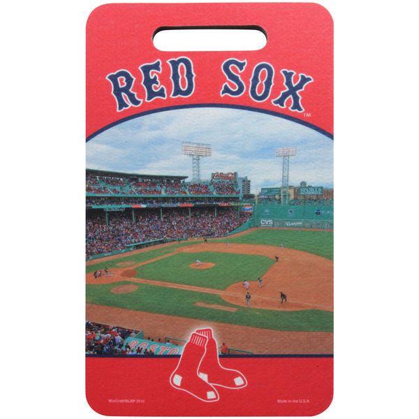 Boston Red Sox WinCraft 10 x 17 Stadium Seat Cushion