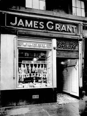 1068 Argyle St, 1935
