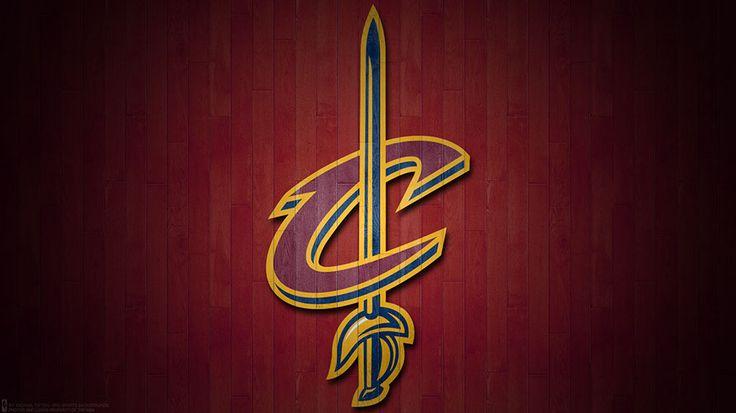 Cleveland Cavaliers 2017 Logo Wallpaper atl3