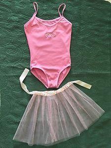 """Body """"Barbie Lago dei Cigni"""" per bimba 8-10 anni."""