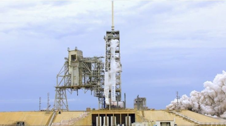 Space Exploration Technologies Corporation famously known as SpaceX is all geared up as the upcoming Liftoff of Falcon 9 1029 nears its second commercial launch happening on June 19. Prior to the re-flight schedule the mission has had a very successful static fire at Launch Complex 39A.