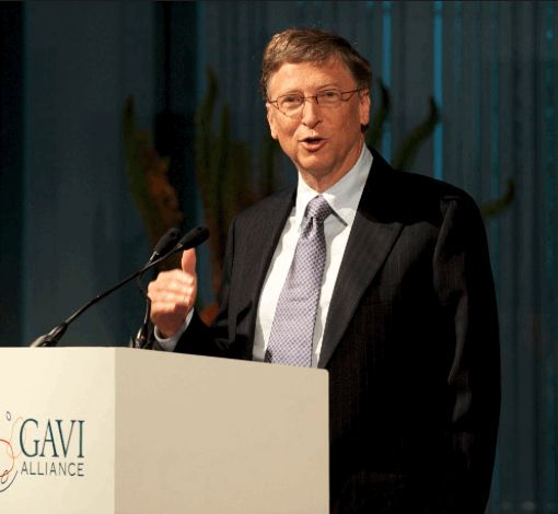 50 Bill Gates Quotes About What Successful People Do