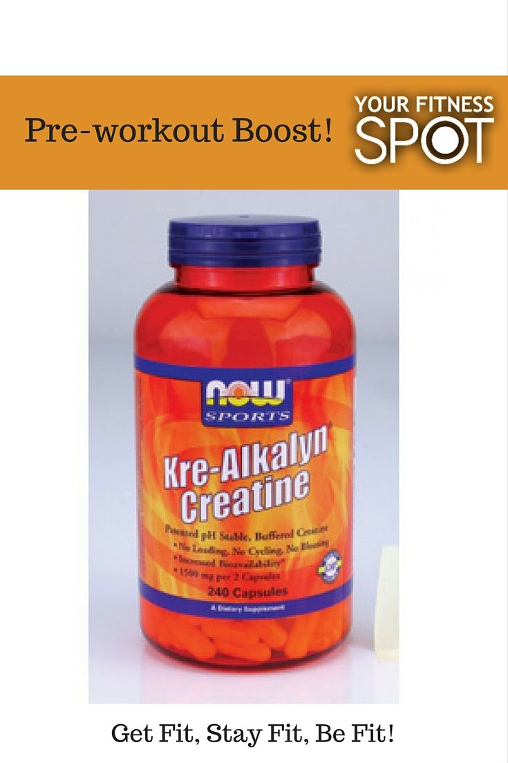 Kre-Alkalyn Creatine|$49.99| yourfitnessspot.com #yourfitnessspot #healthydrinks #nutrition #nutritionalsupplements