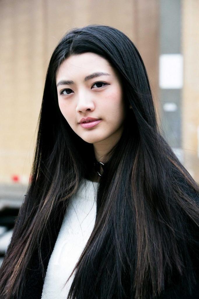 asian hairstyles ideas