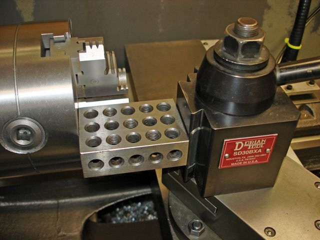 Setting your quick change tool post ...... - Home Model Engine Machinist