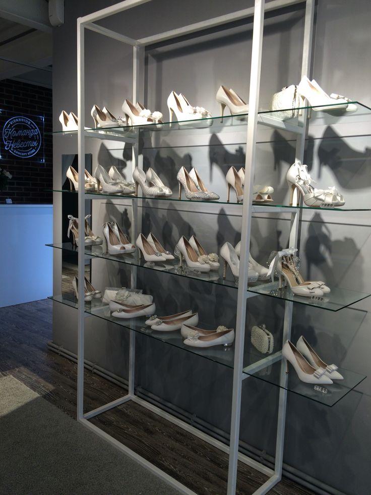Wedding shoes VivaBride
