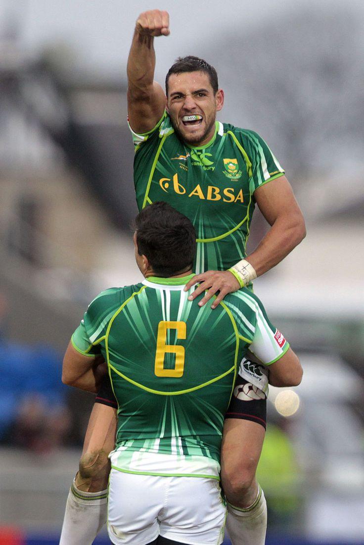 245 Best Images About Rugby On Pinterest Van Niekerk