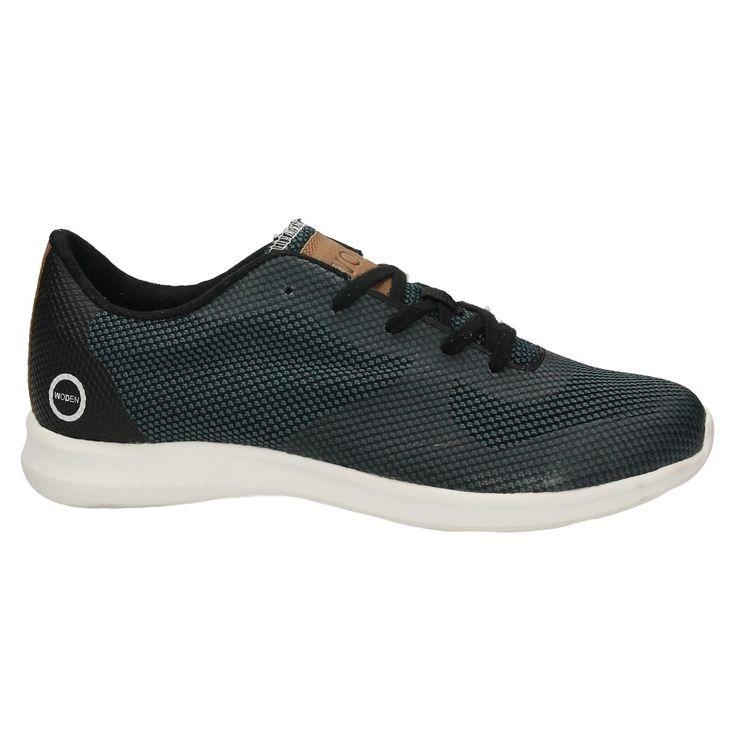 Sneakers Woden Siggi Textile #sneakers #zapatillas #moda #verano