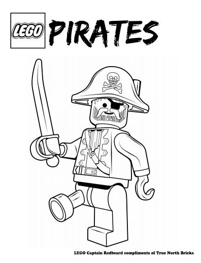 norcor brick coloring book pages - photo#36
