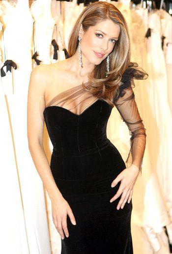 Google Image Result for http://www.fashionrat.com/images/tara-moss-alex-perry-dress1.jpg