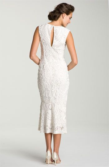 Js Collections Soutache Overlay Gown Nordstrom Wedding