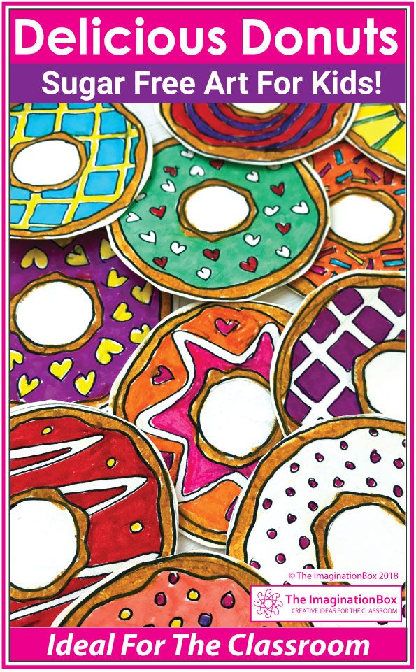 Coloring Pages Pop Art Collaborative Poster Crafts Materials